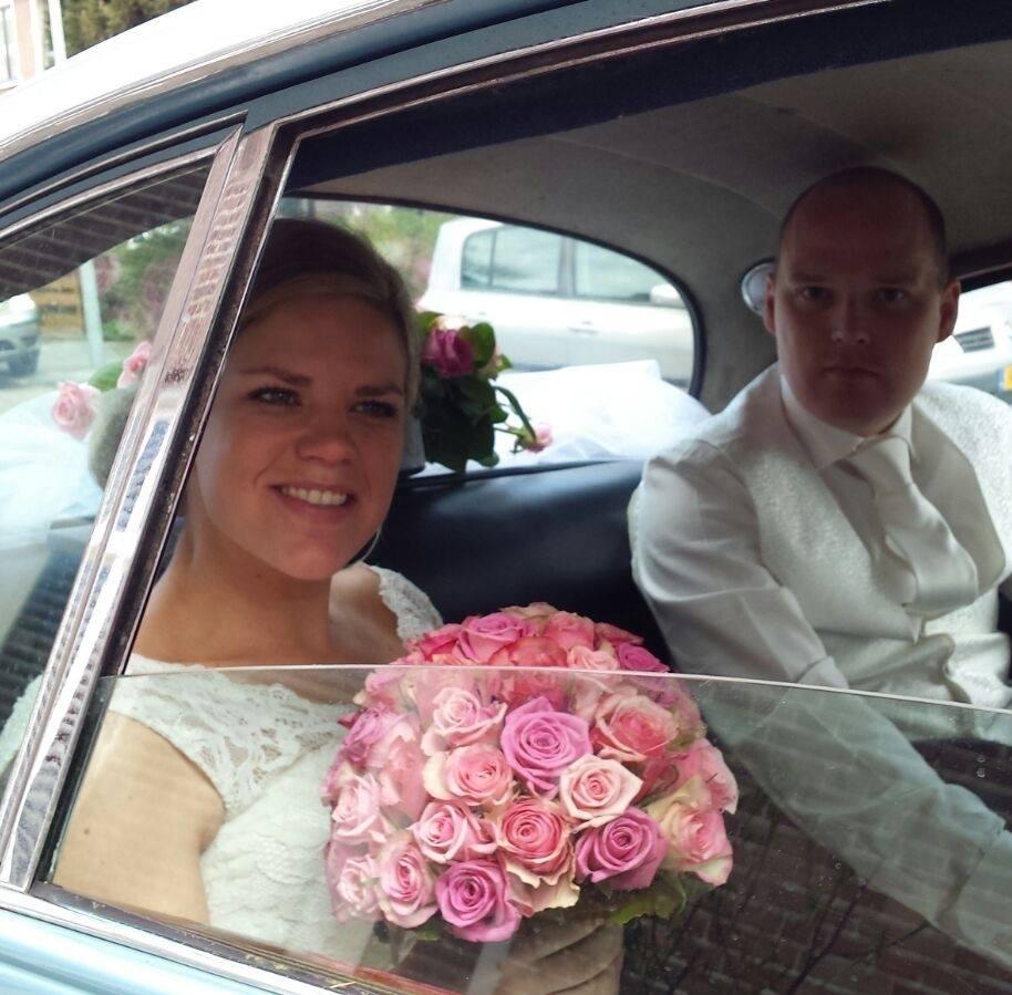 Florine & Erik Daub